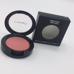 Mac Power Blush Fleur Power